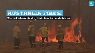 EN vignette australia volunteer firefighters