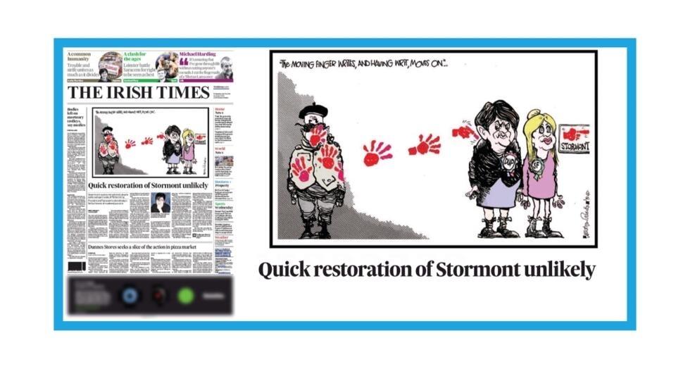 Irish Times site de rencontre