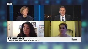 Le Débat de France 24 - lundi 8 mars 2021