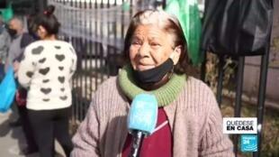 Clase media en Chile y Venezuela