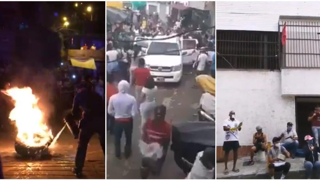 colombie-coronavirus-protestation-faim