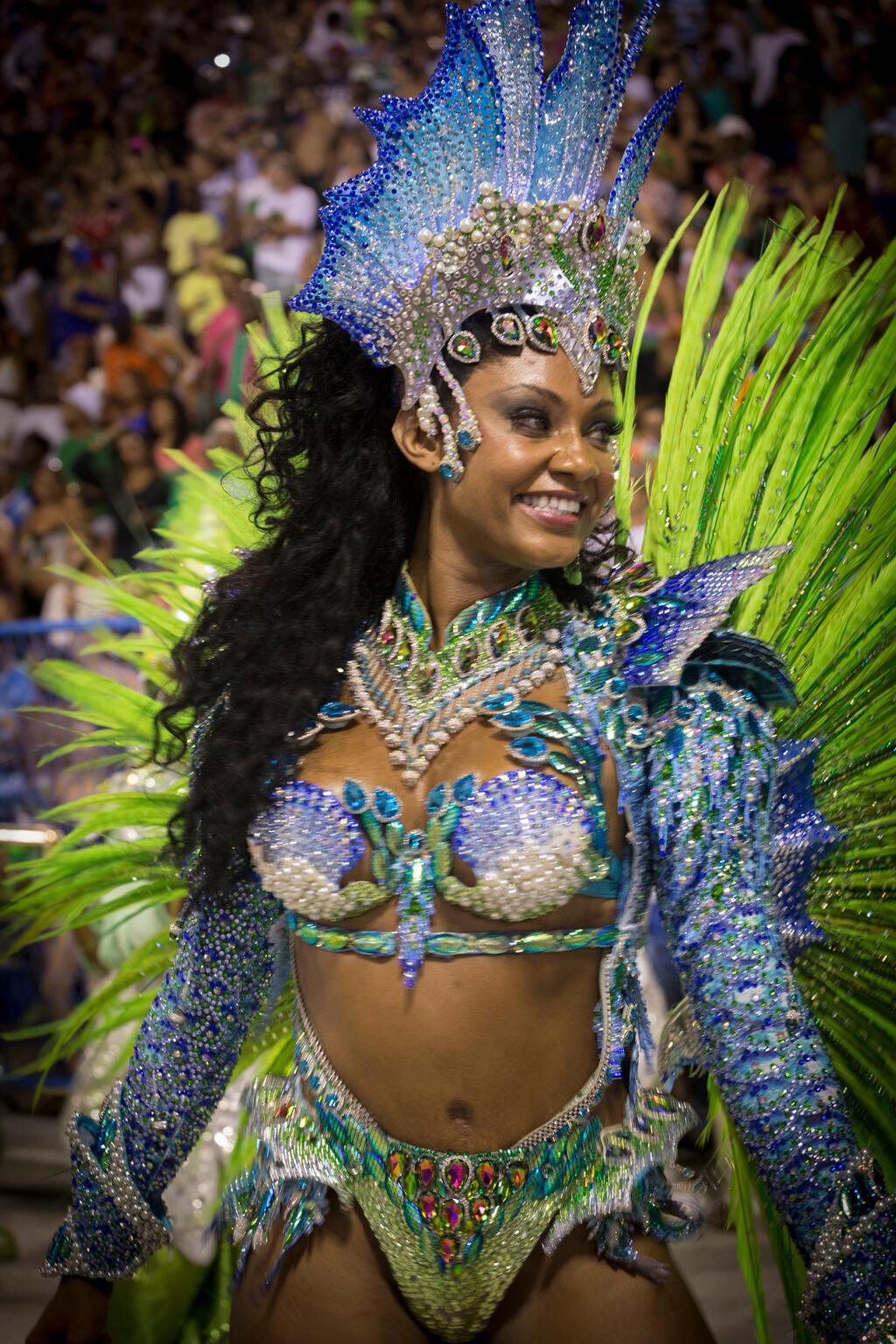 En 2017, la escuela Mocidade Independente de Padre Miguel presentó un recurso contra la votación de los jurados y después de unas semanas de contencioso fue declarada campeona del carnaval, junto a la rival Portela. (Carnaval 2017)