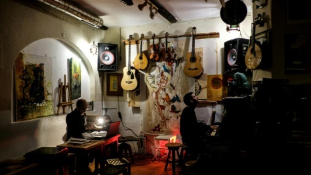 Lisbon nights: the 'melting pot' inspiring Madonna