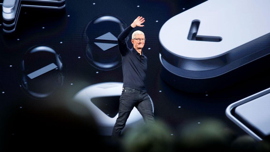 Tim Cook, PDG d'Apple, a profité de la conférence annuelle pour s'attaquer, de nouveau, à Facebook.