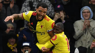 Watford striker Troy Deeney has received the backing of global players' union FIFPro for refusing to return to training over coronavirus fears