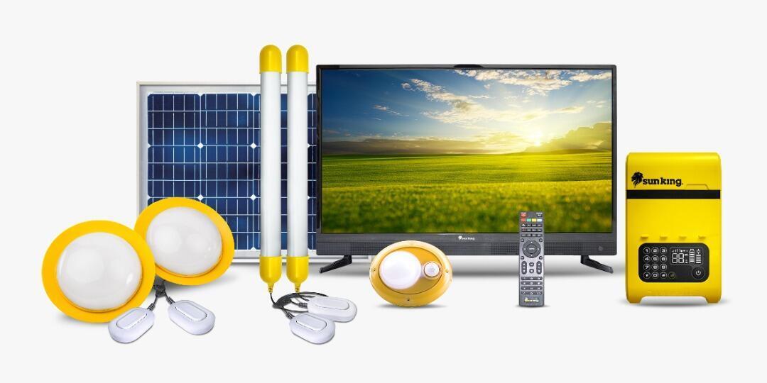 اختبار عدة لتوفير الطاقة الشمسية لسد العجز في التموين بالطاقة الكهربائية