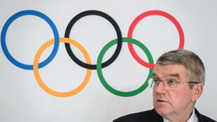 Thomas Bach said he agreed with Japan that the Olympics cannot be postponed beyond next year