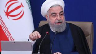Presidente Irán