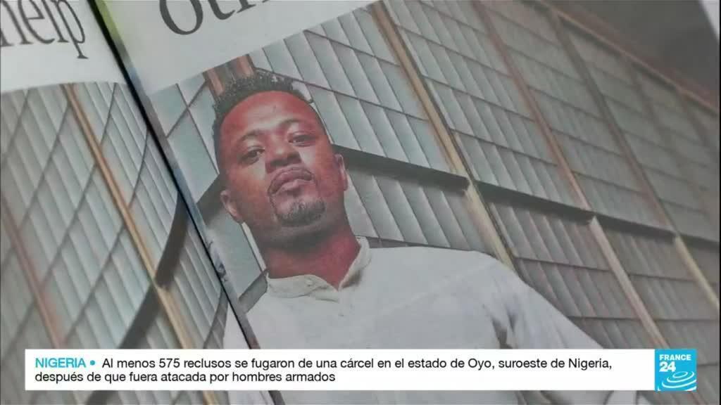 2021-10-24 14:37 El exfutbolista francés Patrice Evra reveló que fue sexualmente abusado en la adolescencia