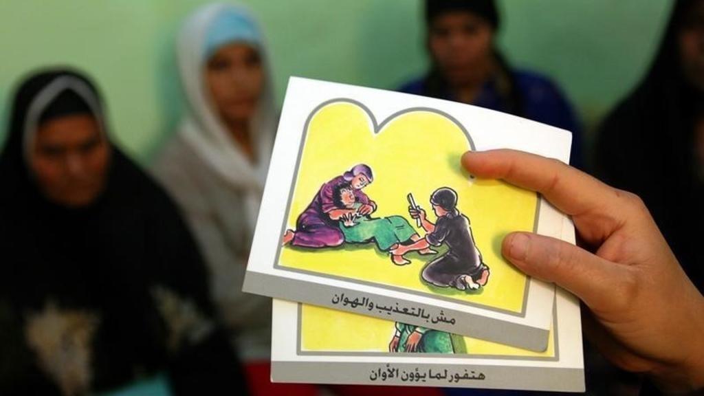 Egypt FGM