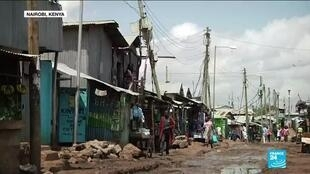 2020-01-20 14:42 Oxfam warns of widening gap between rich and poor