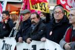 Réforme des retraites : les syndicats restent mobilisés, malgré un nombre de manifestants en baisse