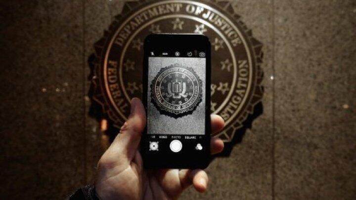 Le ministère américain de la Justice a déboursé plus d'un million pour avoir accès au contenu d'un iPhone.