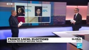 Hidalgo-Dati poll