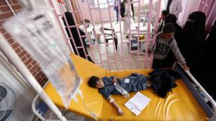 Plus de 15 millions de Yéménites n'ont aucun accès aux soins de base.