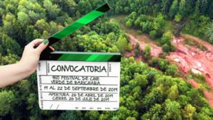 Imagen del portal web Festival de Cine Verde de Barichara, conocido como Festiver.