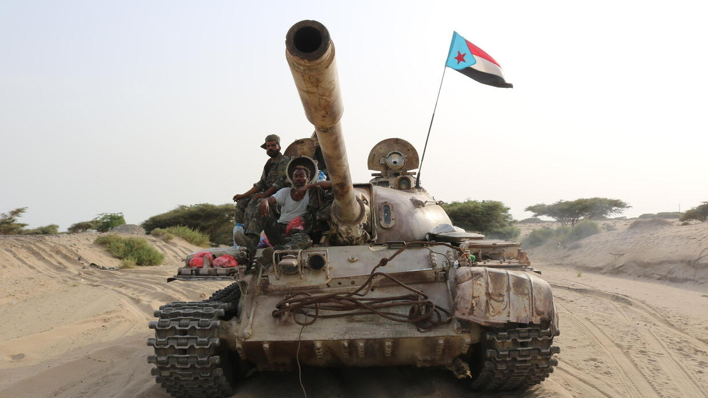 Peace deal for Yemen's south stumbles as deadline expires