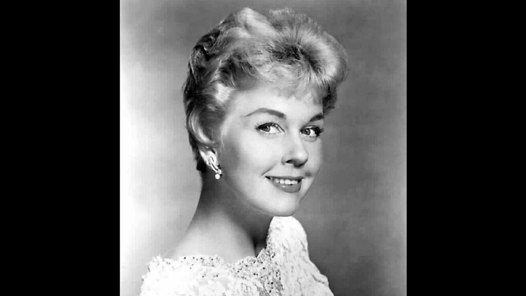 Legendary Hollywood actress and singer Doris Day dies aged 97