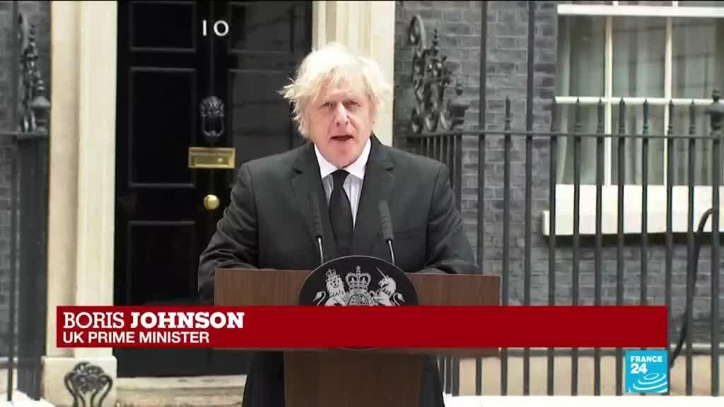 2021-04-09 14:01 UK PM Johnson pays tribute to Prince Philip