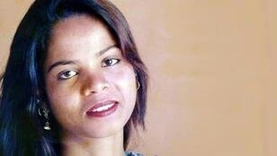Asia Bibi spent eight years on death row for blasphemy but has now been freed from jail