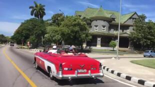 """""""Hoy el turismo cubano debe reorientarse, reinventar objetivos turísticos"""", opina el dueño de un paladar."""