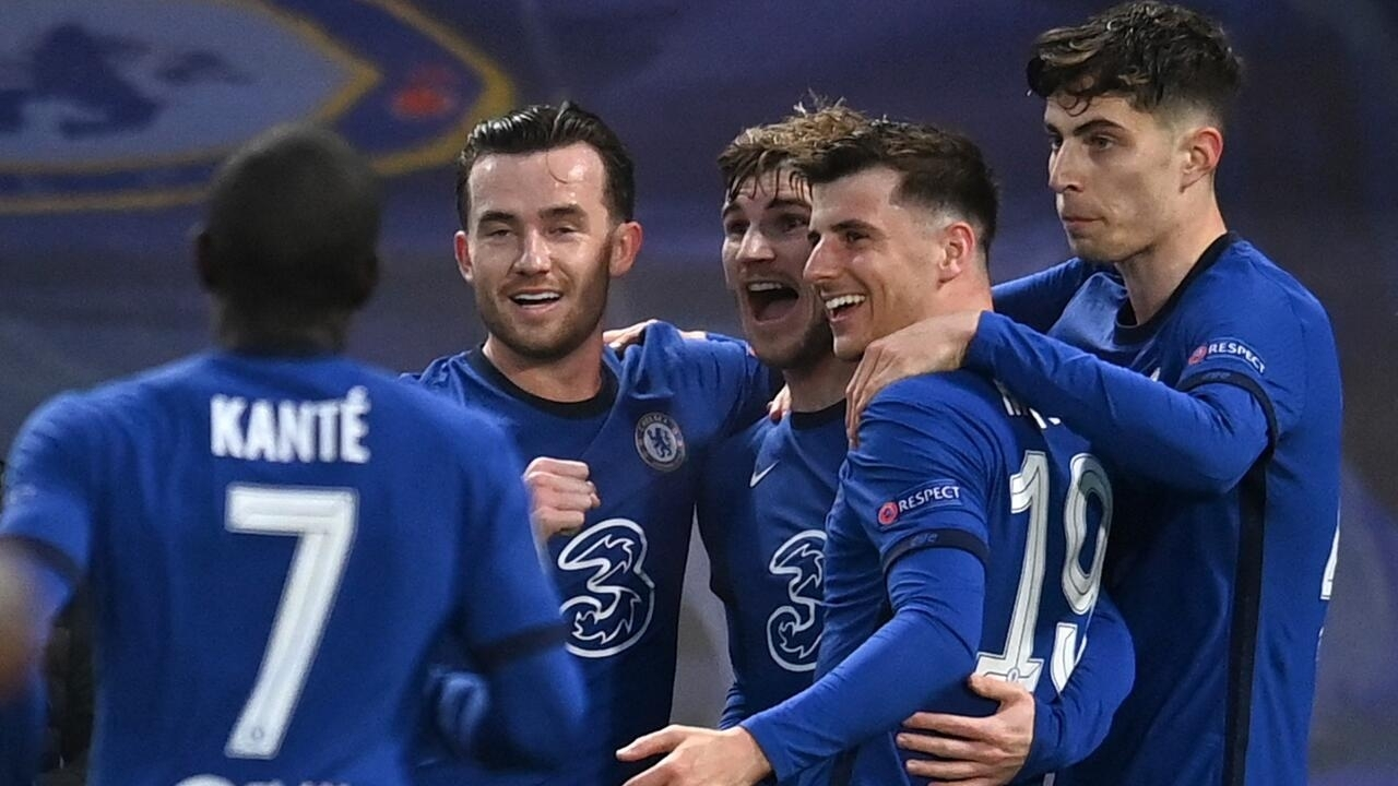 Chelsea knock out Madrid, setting up Champions League final against Man City