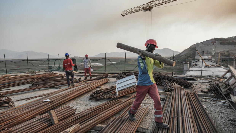Ethiopia, Egypt, Sudan make progress but delay deadline in dam row