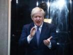 """Covid-19 : Boris Johnson affirme que le Royaume-Uni a """"passé le pic"""" de l'épidémie"""