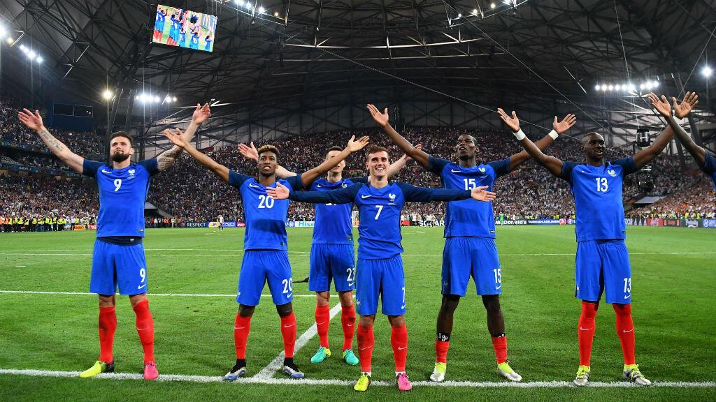 Face au Portugal en finale de l'Euro-2016, les Bleus ont rendez-vous avec l'histoire.