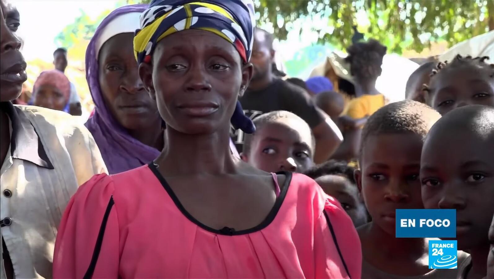 en foco - Mozambique