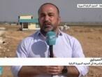 موفد فرانس24 إلى الحدود السورية التركية: خروقات عدة لوقف إطلاق النار ساعات قبل انتهاء المهلة