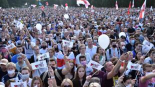 Belarus opposition