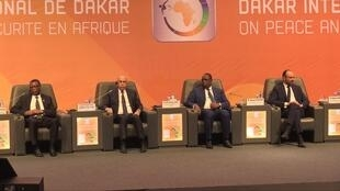 Dakar International Peace forum