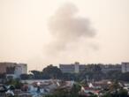 L'armée israélienne cible le groupe palestinien Jihad islamique, tirs de roquettes depuis Gaza