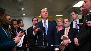 Schiff- USA-TRUMP-IMPEACHMENT