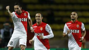 L'AS Monaco affronte le Benfica Lisbonne ce soir au stade Louis-II.