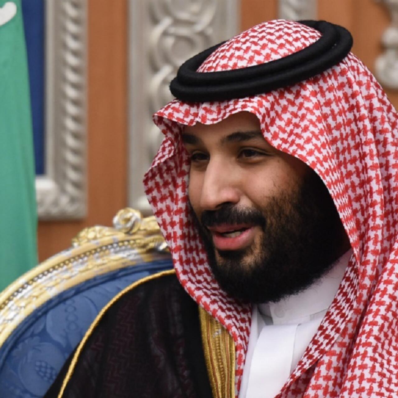 السعودية ظهور نادر لزوجة الأمير محمد بن سلمان في فعالية ليالي المشراق
