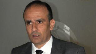 Wadie Jary, le président de la Fédération tunisienne de football