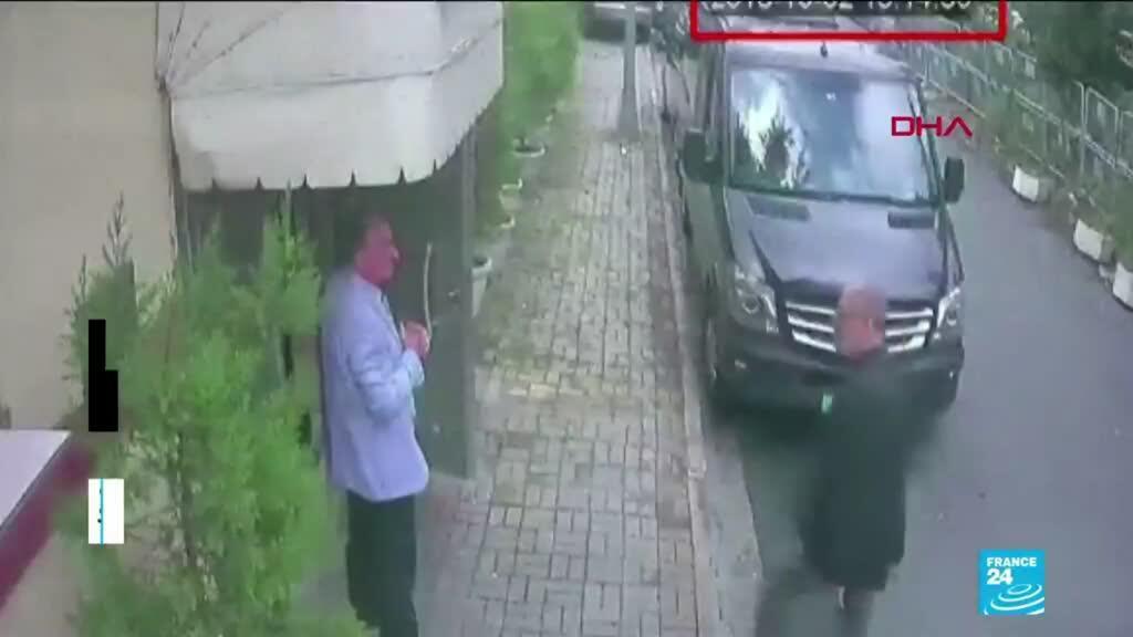 2020-07-03 15:08 Turkish court tries 20 Saudis in absentia over journalist Khashoggi murder