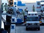 Coronavirus : le Zaandam accoste en Floride avec plusieurs passagers malades