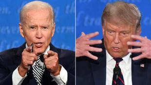 Biden-Trump