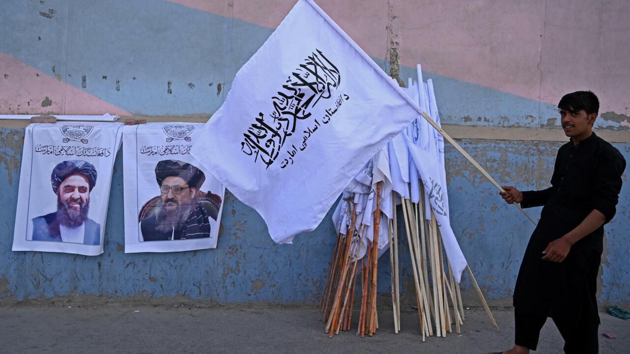Taliban deny co-founder Mullah Baradar is dead