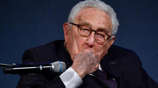 Former US Secretary of State Henry Kissinger warns of the perils of a clash between the United States and China