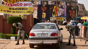L'attaque a eu lieu pendant le festival panafricain du cinéma et de la télévision de Ouagadougou, le 28 février 2017.