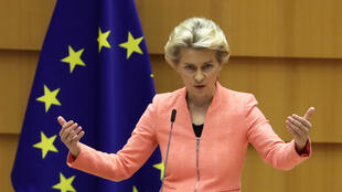 leyen - state european union