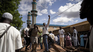 Recent unrest has pushed Mali to the brink