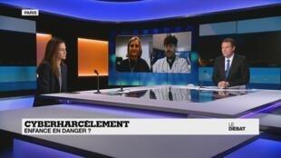 Le Débat de France 24 - jeudi 11 mars 2021
