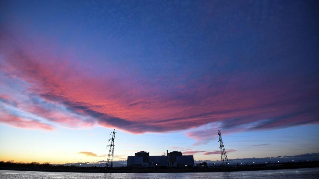 La centrale nucléaire de Fessenheim a été définitivement arrêtée