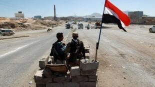 Les rebelles houthis ont pris le contrôle de la capitale Sanaa et d'autres secteurs du Yémen.