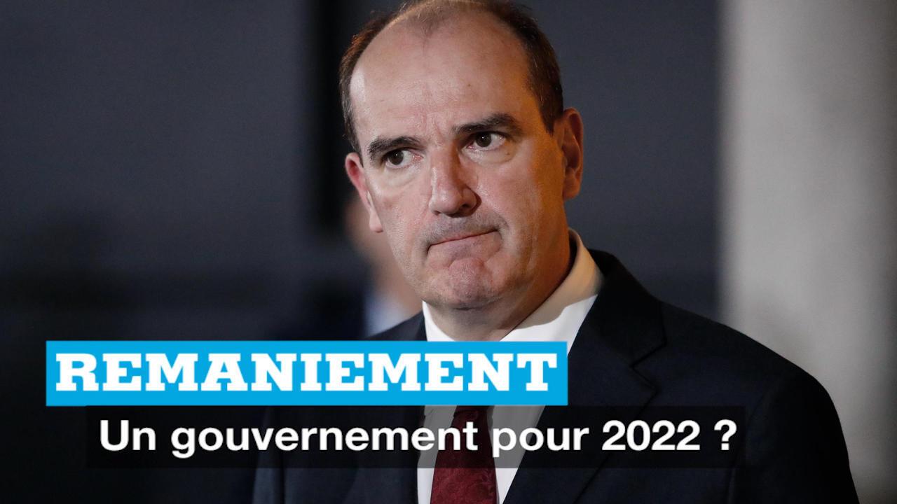Le Débat de France 24 - édition spéciale remaniement